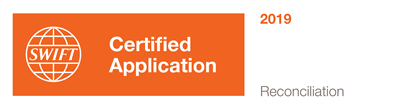 SWIFT Certified Application: Reconciliation