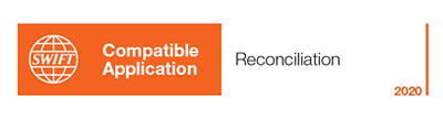 SWIFT Compatible Application: Reconciliations