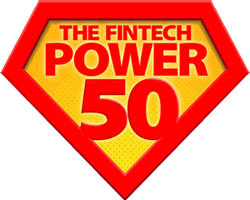SmartStream is recognised in the Fintech Power 50 guide