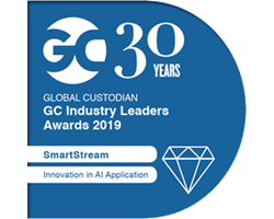Global Custodian Industry Leaders Award