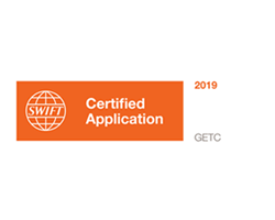 SWIFT Certified Application - GETC