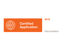 SWIFT Certified Application - Reconciliations