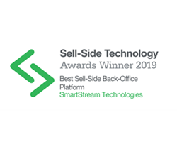 Award 2019: Sell-Side Technology Awards