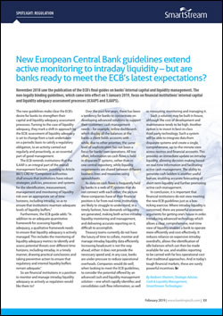 Are banks ready to meet the ECB