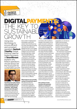 Digital Payments: The key to sustainable growth