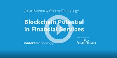 Blockchain Potential in Financial Services