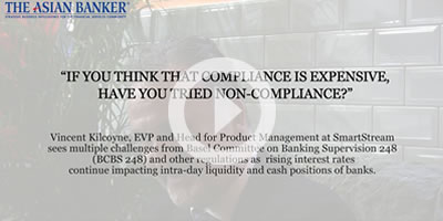 If you think that compliance is expensive, have you tried non-compliance?