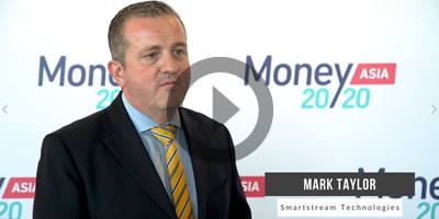 Money 20/20 Asia: Mark Taylor about how SmartStream integrates into the payments market