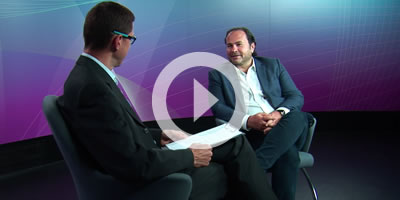 Haytham Kaddoura about his first 3 years as CEO of SmartStream