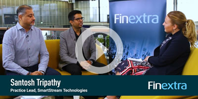 Pritesh Kotecha and Santosh Tripathy, SmartStream, about challenges in the payments space