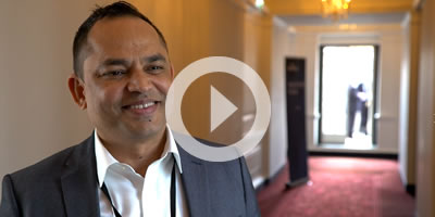 SmartStream Innovations Forum 2019: Bharat Malesha talks to Fintech Finance