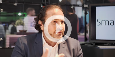 Special Interview Series with DigFin at the Singapore Fintech Festival: Haytham Kaddoura, Part 2