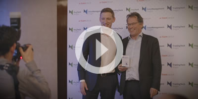 Winner Data Management Insight Awards 2019: SmartStream RDU