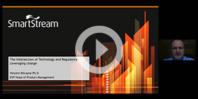 Leveraging regulatory initiatives to deliver operational control