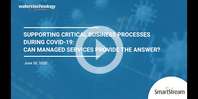 Supporting critical business processes during COVID-19: Can managed services provide the answer?
