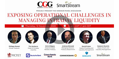 Exposing Operational Challenges in Managing Intraday Liquidity