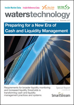 Preparing for a New Era of Cash and Liquidity Management