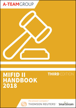 A-Team Group MiFID II handbook