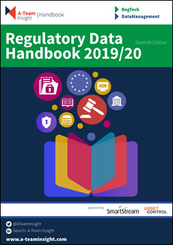 Regulatory Data Handbook 2019/20