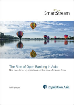 The Rise of Open Banking in Asia