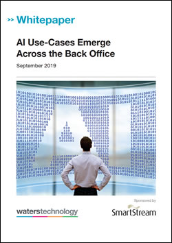 AI Use-Cases Emerge Across the Back Office