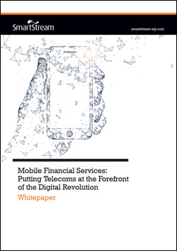 Mobile Financial Services: Putting Telecoms at the Forefront of the Digital Revolution